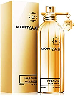 Pure Gold by Montale 100ml Eau de Parfum