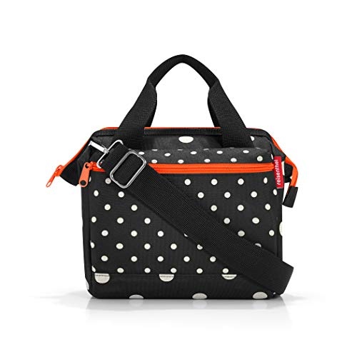 Reisenthel Allrounder Cross Mixed Dots 22 x 24 x 13 cm / 4 l
