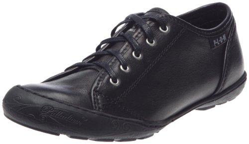 PLDM by Palladium Game Cash Dbl, Chaussures lacets femme, Noir, 35