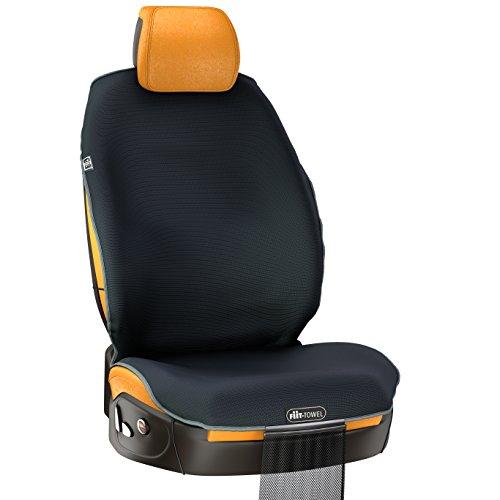 TiiL Quick-Dry Microfiber Seat Protector