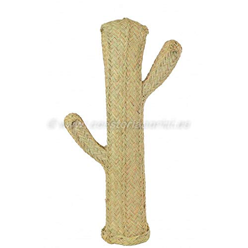 Cesteria Aparici- Cactus de Esparto Natural 80cm