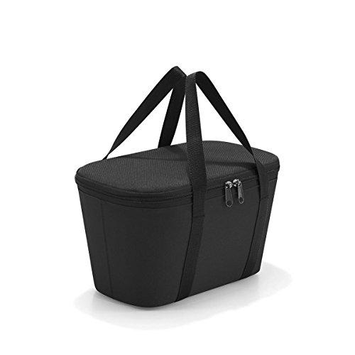reisenthel coolerbag XS Reisekühltasche Polyester black 27,5 x 15,5 x 12 cm / 4 l