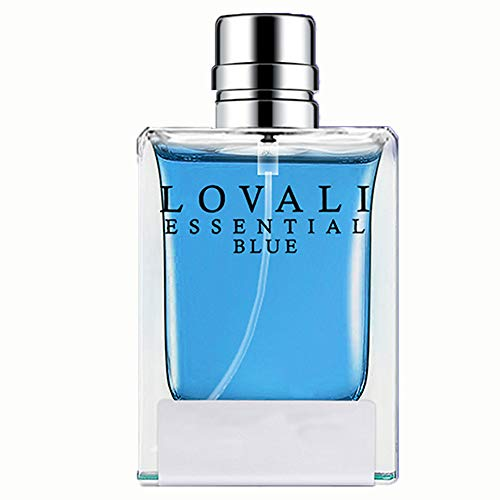 Perfumes for Men in a Fragrance Cologne Spray Bottle - Irresistible Luxury Scent pour Homme Acts as Pheromone! Best Gift for Him Perfumes for Man Dad Boyfriend on Clearance Sale