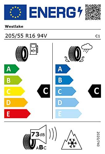 WEST LAKE 205/55 R16 ALL SEASON Z-401 M+S 94V ALLSEASON CC73 Cod:68720