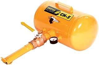 TSI Cheetah Bead Seating Tool - 5 Gallon Capacity, Model# CH-5