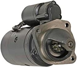 NEW STARTER MOTOR FITS DEUTZ DIESEL FENDT 0-001-362-314 0-001-362-306 0-986-011-020