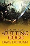 The Cutting Edge...image