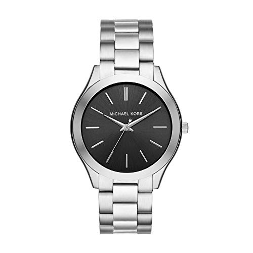 Relógio Michael Kors Masculino Slim - MK8585/1KN