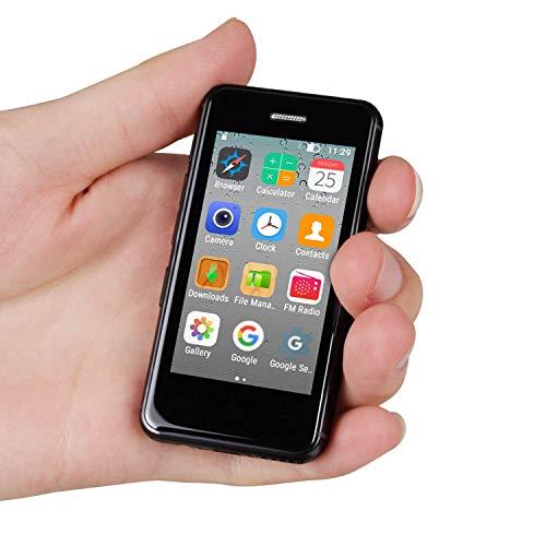 Mini Smartphone Android Phone 2.5&q…