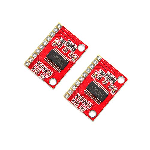 Comimark OEP30Wx2 Audio Module Class D Digital Power Amplifier Board Replace TDA8932 (2Pcs)