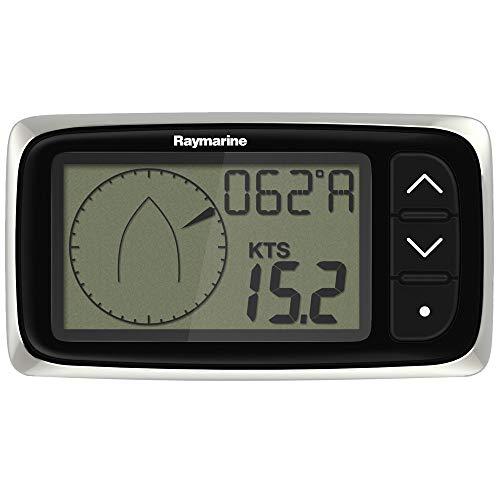 Raymarine I40 Wind Display Digital, Unisex, Negro, S
