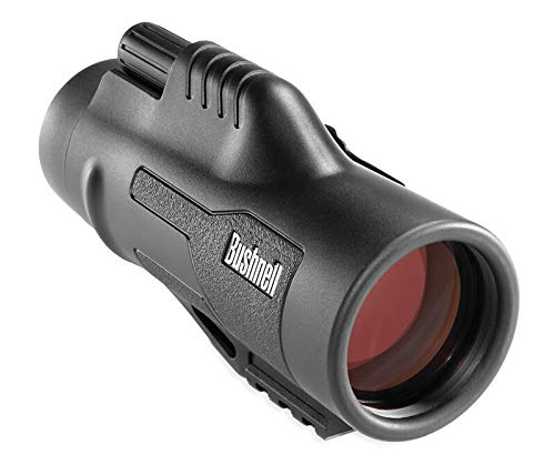 Bushnell Legend Ultra HD Monocular, 10 x 42-mm