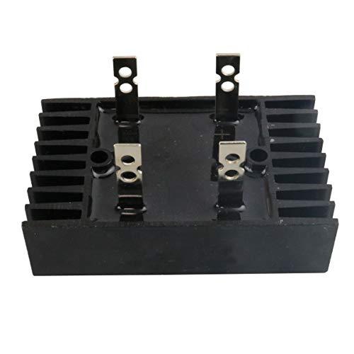 Nxtop 100A Amp QL100A 1200V Volt Diode Bridge Rectifier Metal