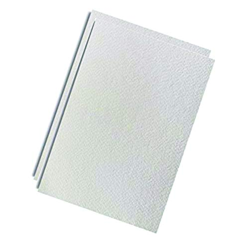 IMPRINT A4 Size Water Color Paper Cold Pressed 300 GSM (Pack of 10 Sheets)