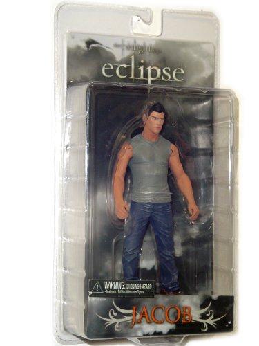 Neca - 22184 - Twilight - Figurines Eclipse - Jacob - 20 cms
