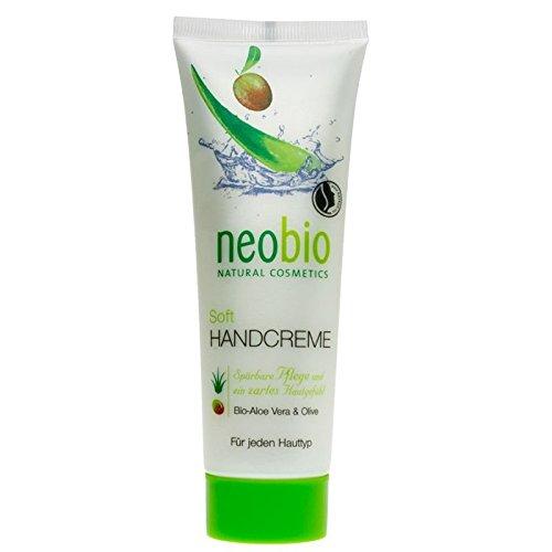 Neobio Crema Manos Nutritiva
