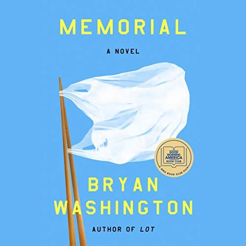 Memorial cover art