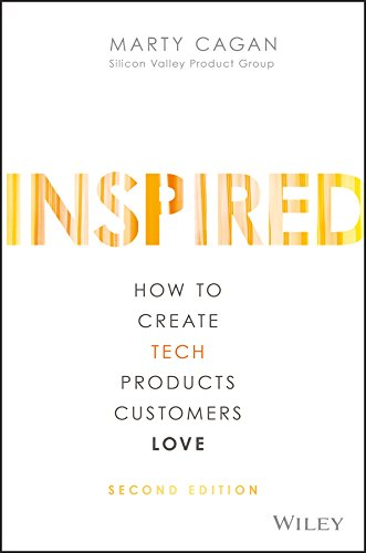 INSPIRED: How to Create Tech Pro...