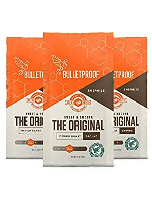 Bulletproof Coffee Bundle