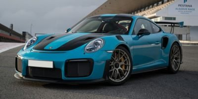 ... 2019 Porsche 911 GT2 RS, Coupe ...
