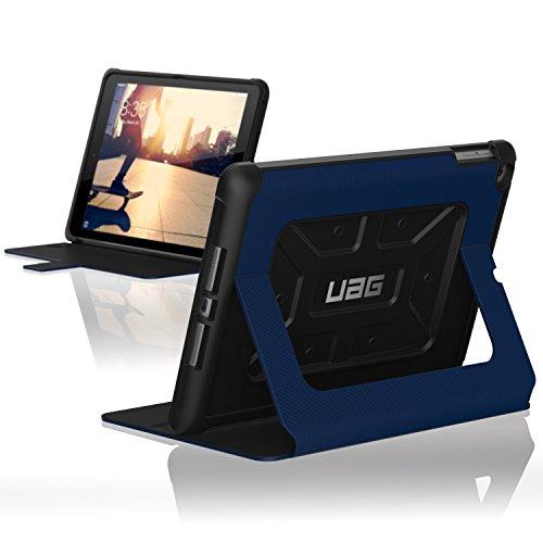 Urban Armor Gear UAG Metrópolis - Funda para Apple iPad de 9.7', color azul
