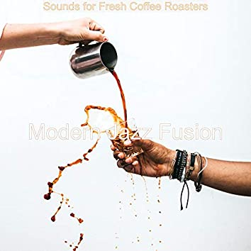 Sounds for Fresh Coffee Roasters