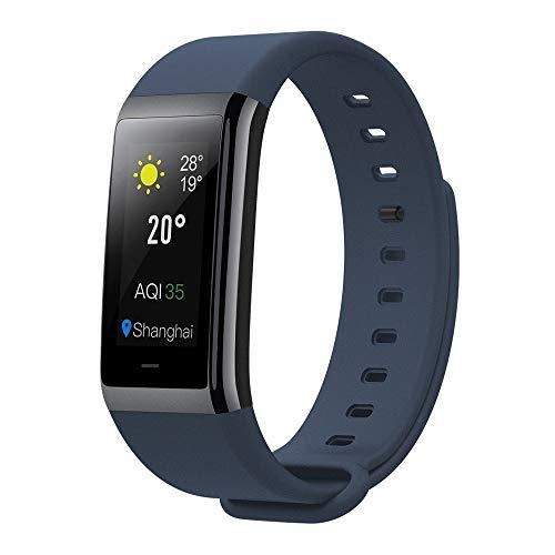Preisvergleich Produktbild Amazfit Huami COR Smart Watch (Eastbay Blue)