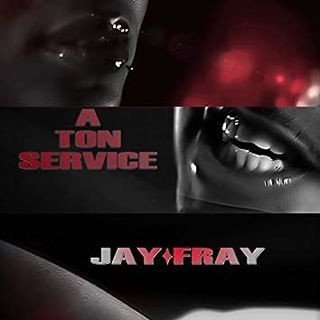Bang bang (A ton service) [Jay Fray]