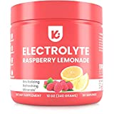 Best Electrolytes - Keto Electrolytes Powder Advanced Hydration - Stay Healthy Review