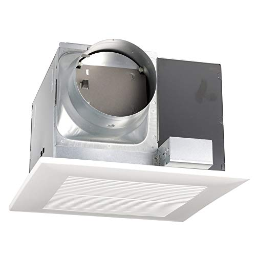 Panasonic FV-20VQ3 WhisperCeiling 190 CFM Ceiling Mounted Fan