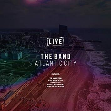 Atlantic City (Live)