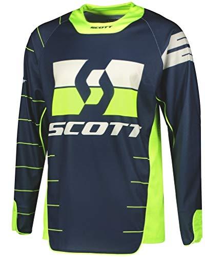 Scott Enduro Maillot de motocross L