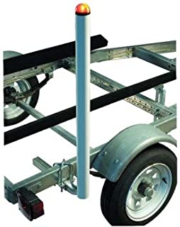 Amazon com: Pvc - Guides & Rollers / Boat Trailer Accessories