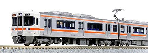 KATO Nゲージ 313系5000番台 新快速 基本セット 3両 10-1379 鉄道模型 電車