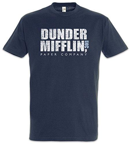 Urban Backwoods Dunder Mifflin Inc...