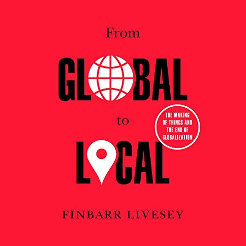 From Global to Local audiobook cover art