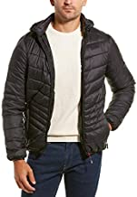 Geographical Norway Mens Damiel Basic Jacket, Adult, Black, XL