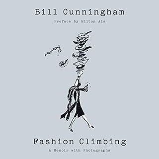 Fashion Climbing cover art