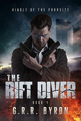The Rift Diver (Kindle of the Parasite Book 1) (English Edition)
