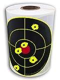 Big Dawg Targets 200 Target Roll - 4' Inch Adhesive Splatter Target