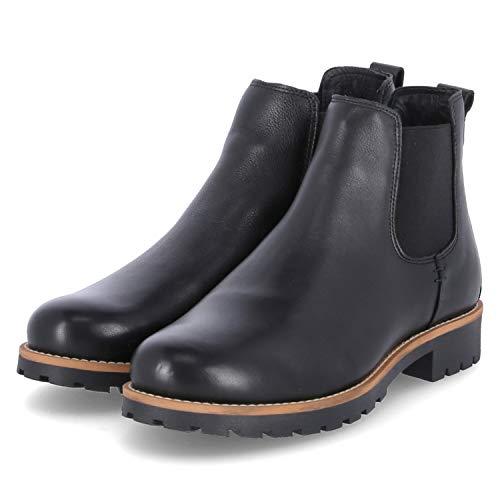 Sommerkind Chelsea Boots Größe 36 EU Schwarz (Schwarz)