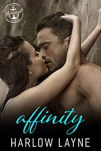 Affinity: A Salvation Society Novel
