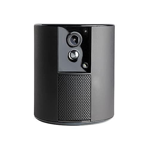 Somfy 2401492 - Somfy One | Caméra de Surveillance | Avec Sirène Intégrée