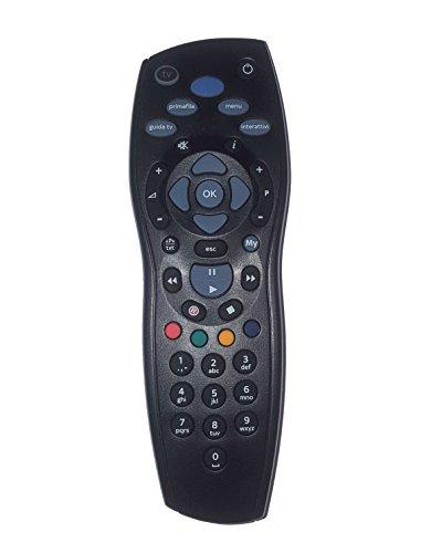 telecomando originale nuovo mysky hd on demand mini bulk