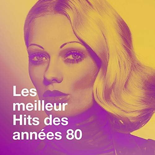 Génération 80, Les Tubes Du Grenier, Pop variété française