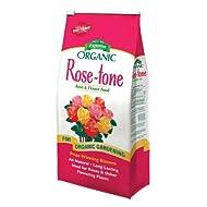 Espoma RT8 8-Pound Rose-Tone Plant Food