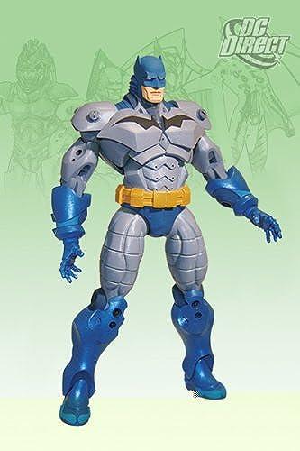 DC Armory Actionfigur  Batman (16 cm)