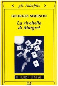 La rivoltella di Maigret