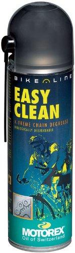 Motorex Herren Easy Clean Kettenentfetter Aerosol, Mehrfarbig, 0,5 Liter