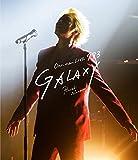 "One-man LIVE773""GALAXY""[Blu-ray/ブルーレイ]"